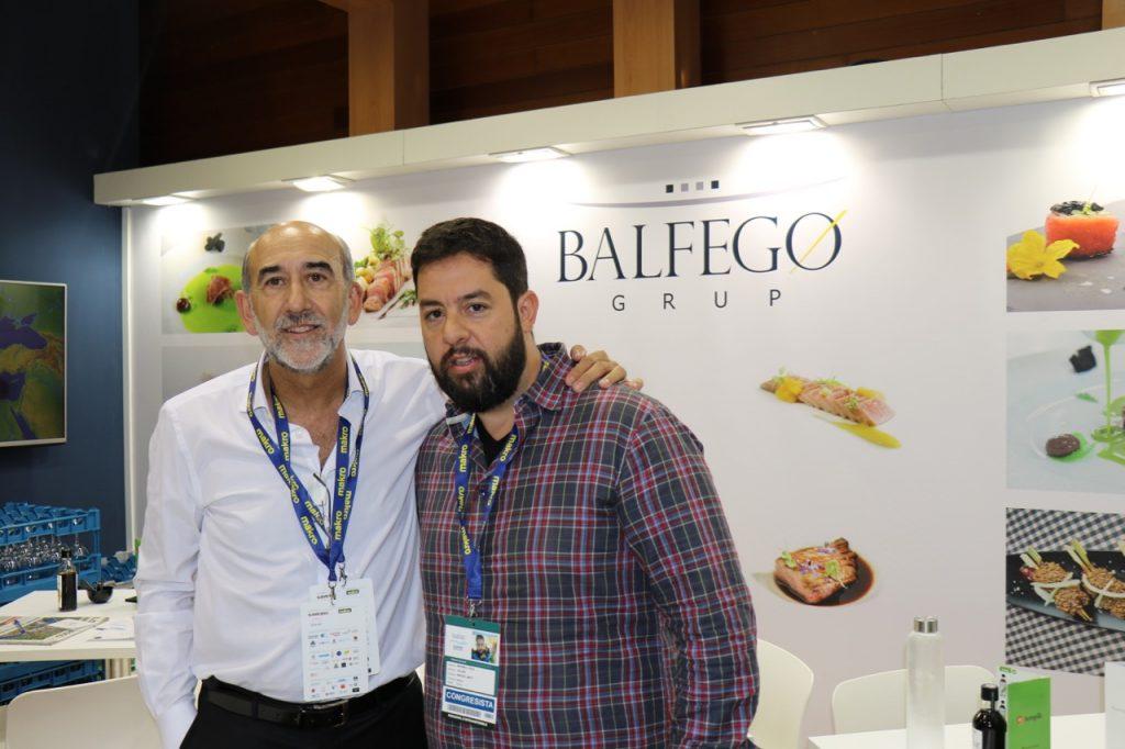 Juan Serrano y Julian Marmol - 1