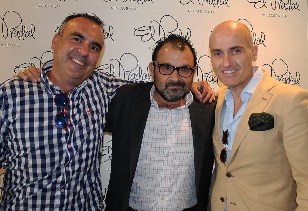 JOSE ANTONIO EUGERCIOS 2 - 1