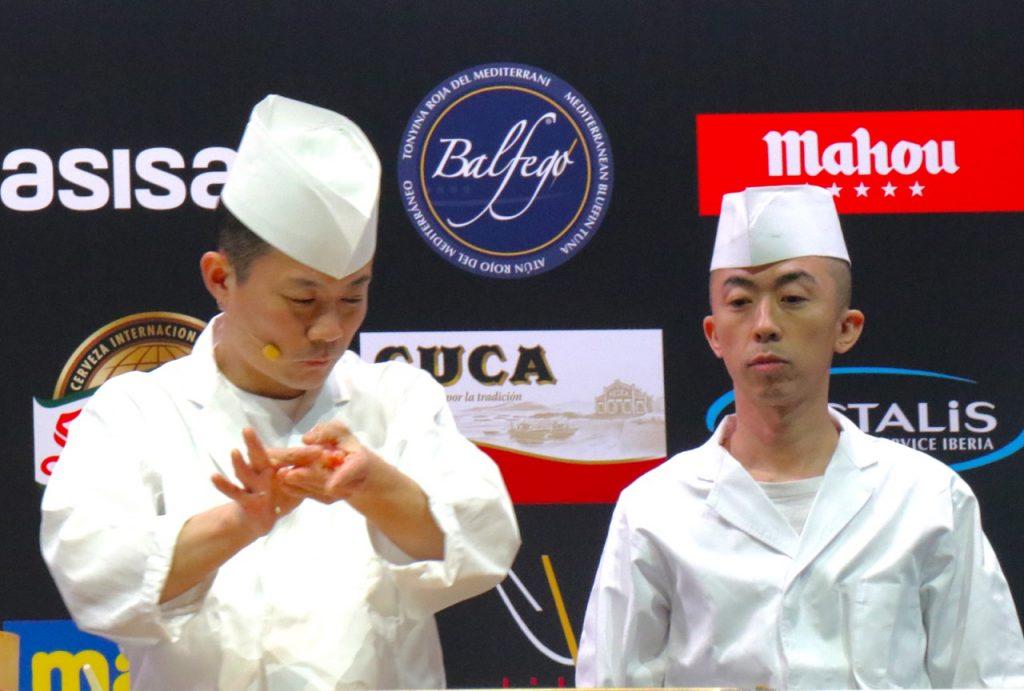 balfego escenario ponencia takayuki 12 - 1