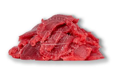 Carne de la espina